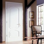 Pintu Kamar Kusen Bulat HP-50