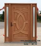 Kusen Pintu Rumah Utama Model Terbaru