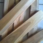 Kayu Jati Mini flooring kw 2