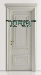 Model Pintu Kamar Tidur Elegan