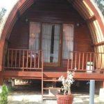 Pembuatan Hotel Resort Pantai