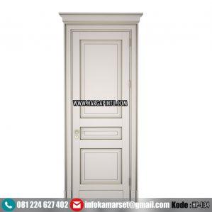 Pintu Kamar Terbaru Model Panil Klasik HP-134