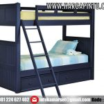Tempat Tidur Murah Model Tingkat