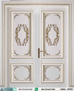 Pintu Doble Klasik HP-300