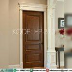 Pintu Kamar Minimalis Panilan HP-313