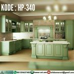 Kitchen Set Klasik Kolonial HP-340
