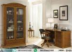 Set Meja Kerja Klasik Modern HP-338