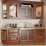 Kitchen Set Kayu Jati Murah