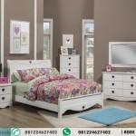 Tempat Tidur Anak Cantik Minimalis