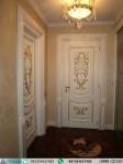 Pintu Kamar Ukir Klasik Mewah Flow HP-419