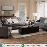 Kursi Sofa Tamu Simple Minimalis HP-429