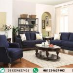 Satu Set Sofa Tamu Murah Model Minimalis HP-439