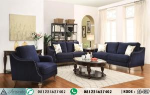 Kursi Ruang Tamu Sofa Minimalis Modern