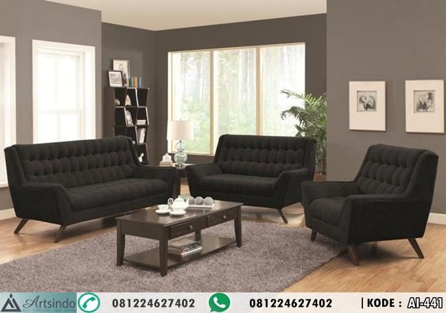 Set Kursi Tamu Sofa Shabby HP-441
