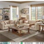 Set Sofa Tamu Mewah HP-427