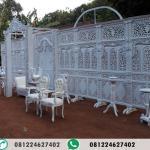 Set Dekorasi Pernikahan Jepara