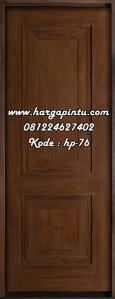 Pintu Kamar Murah HP-76