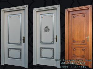 Pintu Kamar Mewah Ukir Massiva