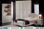 Set Tempat Tidur Anak Klasik Mewah