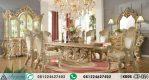 Set Meja Makan Royal Kingdom HP-324