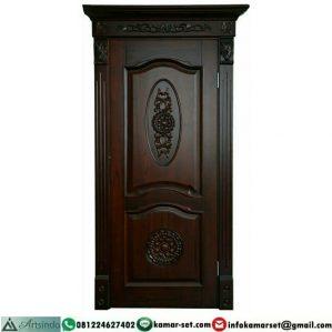Set Pintu Kamar Klasik Mewah HP-331