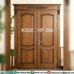 Pintu Utama Kupu Tarung Terbaru HP-366