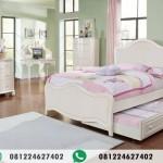 Set Kamar Tidur Anak Perempuan