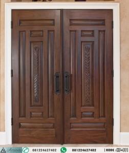 Pintu Kupu Tarung Klasik HP-411