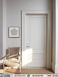 Pintu Kamar Architrave Lis Panil HP-415
