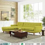 Sofa Sudut Scandinavian Terbaru HP-440