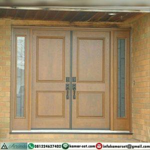 Kusen Pintu Utama Jendela Sambung HP-482
