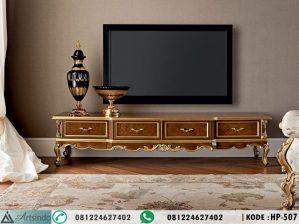 Bufet TV Kabinet Klasik Mewah HP-507
