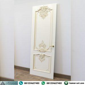 Model Pintu Ukiran Klasik Modern